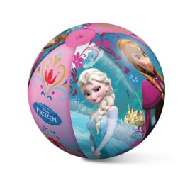 frozen pelota playa