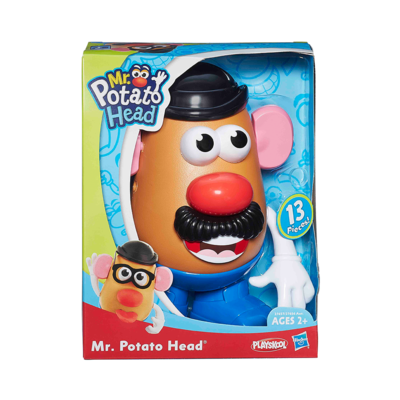 Potato MR Y MRS Playskool 27656