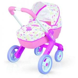 Coche Pop Pram Peppa