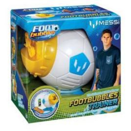 foot bubble messi bubble maker