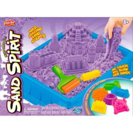 arena mágica castillo