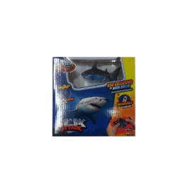 Shark Attack Tiburón Radiocontrol TR0017