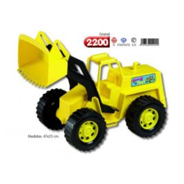 tractor michigan