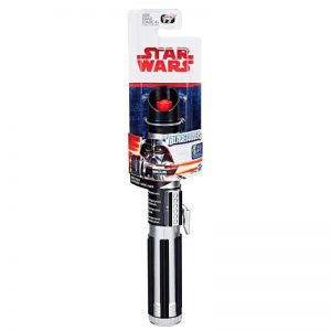 star wars episodio 8 sable extensible