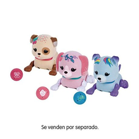 little live pets perritos traviesos