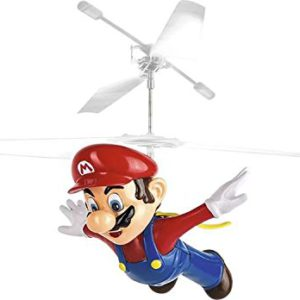 super mario world volador rc