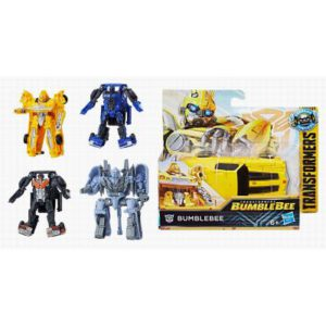 Transformers Energon Power Series