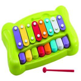 Xilófono Piano Infantil