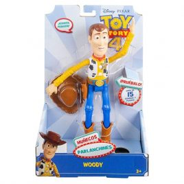 Woody Voces y Sonidos