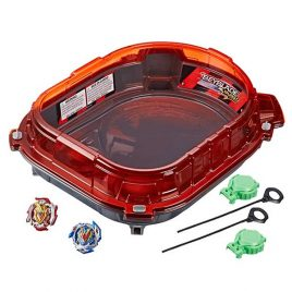 Beyblade Estadio Turbo Rail
