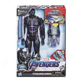 Black Panter Titan Fx