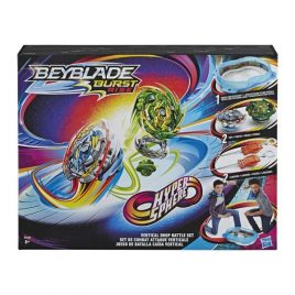 Estadio Beyblade Hypersphere