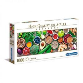 Puzzle 1000 Vegetariano Saludable