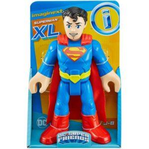 SUPERMAN MEGA FIGURA DC IMAGINEXT